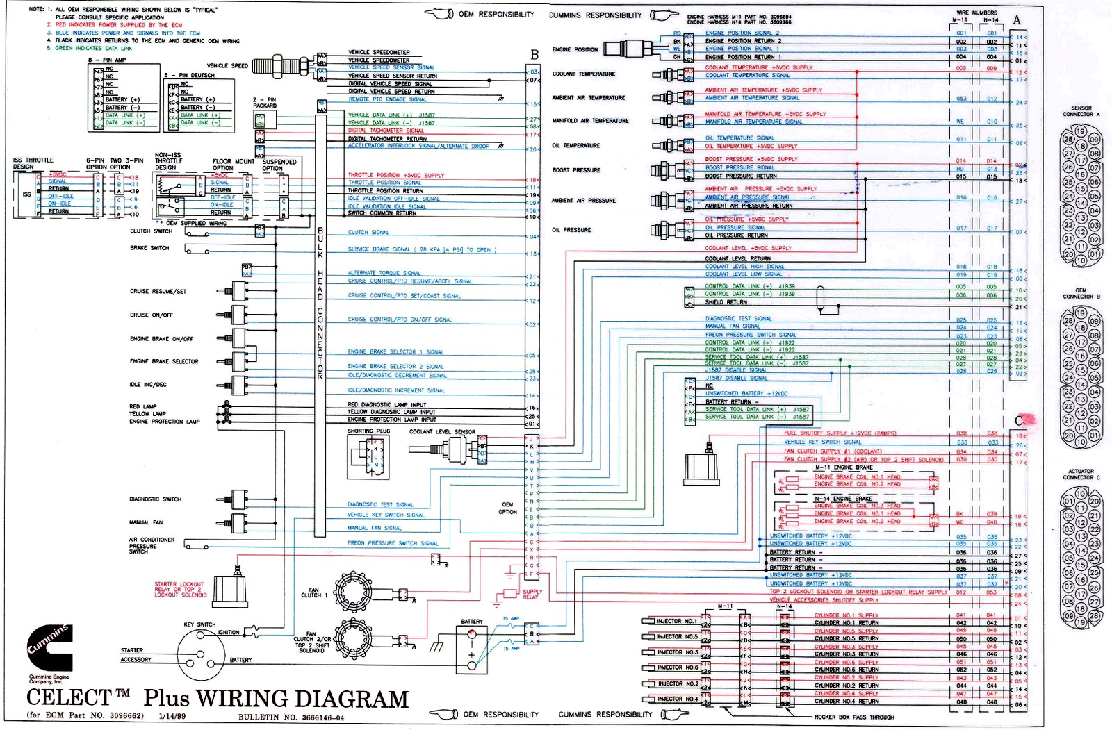 cat pin ecm wiring diagram solidfonts cat c12 ecm wiring diagram ewiring